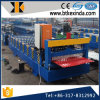 Kxd 850 Corrguated Sheet Metal Roofing Building Material Machinery