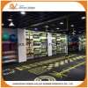 Anti-Shock Rubber Flooring Rolls Rubber Mats for Gym