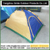 2 Person 3 Season Outdoor Rain Proof Manual Automatic Tent