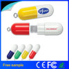 Cartoon Pill USB Flash Drive Medicine USB 2.0 Memory Stick