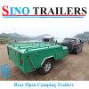 Hard Floor Caravan Travel Camping Trailers