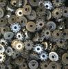 Sintered Powder Metal Reducing Gear Clutch for Washing Machines