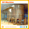 Full Continuous Stable Performance Corn Oil Machine and Corn Oil Refining Plant