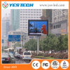 Outdoor Full Color P6.25mm Traffic Road LED Display
