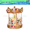 Luxury Carousel with 6 Seats Playground Equipment (HD-10901)