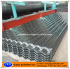 Wave Curve Zinc Coated Steel Sheet