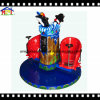 Coin Operated Ride Ocean Swing and Lifting Chair