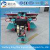Dk Series 2zb-6300 Riding Type High Speed Rice Transplanter