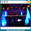Hot Sale Wedding, Christmas, Halloween Party Decoration Inflatable Pillar No. 12405 with LED Light for Sale