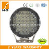 9 Inch Black Driving Offroad 185watt LED Round Light