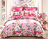 The Beautiful Bedding Set for Bedroom with Nice Design in 2017
