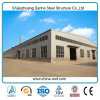 Light Construction Gable Frame Prefabricated Industrial Steel Structure Warehouse