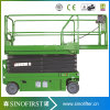 Ce Electric Battery Self Propelled Scissor Lift/Hydraulic Self-Propelled Scissor Lift