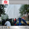 56kw 6inch Diesel Water Pump Outflow 200m3/H Pressure 5bars