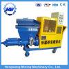 Good Quality Automatic Mortar-Mixed Spraying Machine