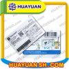 Transparent Plastic Business Card for Management