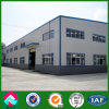 Prefabricated Standard Steel Structure Workshop (XGZ-SSB134)