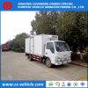 Isuzu Refrigerated Van Truck Small 5 Tons Refrigerator Truck