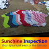 Pre-Shipment Inspection for Children Clothes