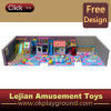 Cheap Natural Design Kids Indoor Playground for Shopping Mall with SGS Certificate
