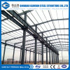 China Steel Frame Structure Prefabricated Building Material Steel Frame