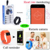 Bluetooth 4.0 Smart Bracelet with Heart Rate&Water Resistant (ID100)