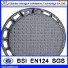 Watertight Cast Iron Heavy Duty Manhole Cover