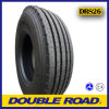 Factory Supply New Double Road Truck Tire 750r16