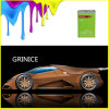 Excellent Spray Metallic Sparkle Car Paint