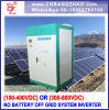 100kw 384V 480VDC to AC Solar Power System Large Power Inverter for Stand Alone System