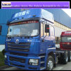 Shacman 380HP Tractor Truck 6X4 Trailer Head Truck