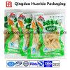 Vacuum Food Plastic Packaging Bag with Window