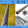 China Mill Galvanized Wire (45#)
