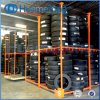 Warehouse Foldable Steel Stacking Tire Rack