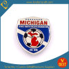Custom Sports Enamel Pin Badge with Expoxy