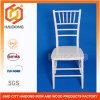 White Resin Chiavari Chair Rental