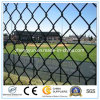 Low Prices PVC Coated Iron Wire Mesh Chain Link Fence
