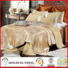 Fashion Poly-Cotton Jacquard Bedding Set Df-C178