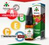 2015 Best Selling Vitamin Abcde Flavor E Liquid/E Cigarette Oil