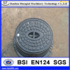 Electrical Cast Iron Manhole Box for Dubai Market