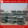 Hot DIP Galvanized H Iron Beams for Workshop