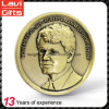 Hot Sell Custom Kennedy 3D Metal Coin