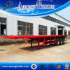 China Golden Supplier 40FT Flatbed Container Trailer for Sale