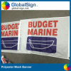 110 GSM Polyester Flag Cloth Fabric Banner
