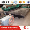 China Factory Directly Selling Shaking Table for Zink Ore