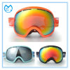 Women Anti Scratch Sports Eyewear Goggles for Snowboarding