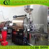 CT-60 commercial coffee roaster for sale with improted PLC
