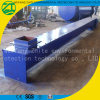 Portable High-Angle Screw Conveyor Transport