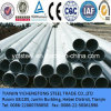 Dn100 Greenhouse Galvanized Steel Tube 6m Length