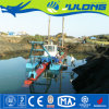 Julong Cutter Suction Sand Dredger for Reclamation Works